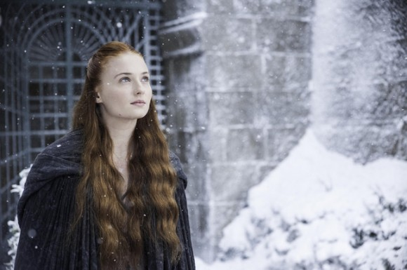 Sophie Turner, Sansa on 'Game of Thrones,' is the new Jean Grey