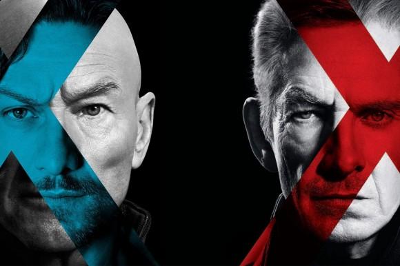 Magneto & X