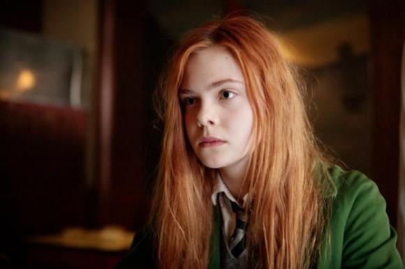 Elle Fanning in 2012's 'Ginger & Rosa'