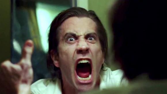 gyllenhaal nightcrawler yelling