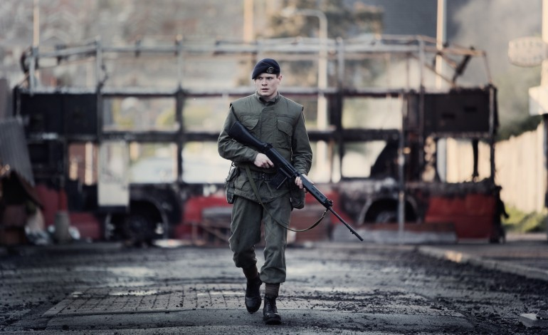 Movie Review – ' '71'