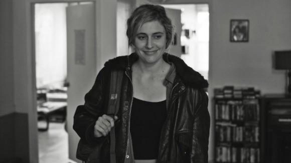 Greta Gerwig in Francis Ha