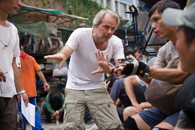 Harald Zwart to Direct Family Horror Movie