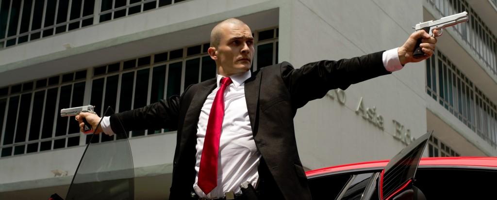 Fox Releases 'Hitman: Agent 47′ Trailer