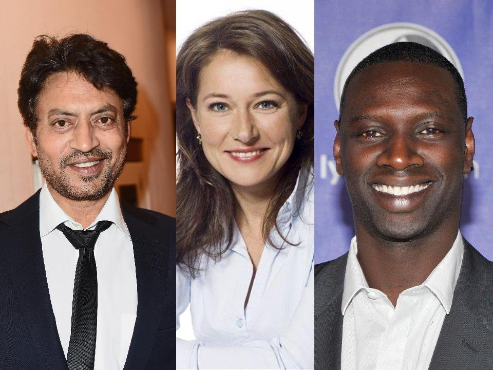 Three More Join 'Inferno' Cast