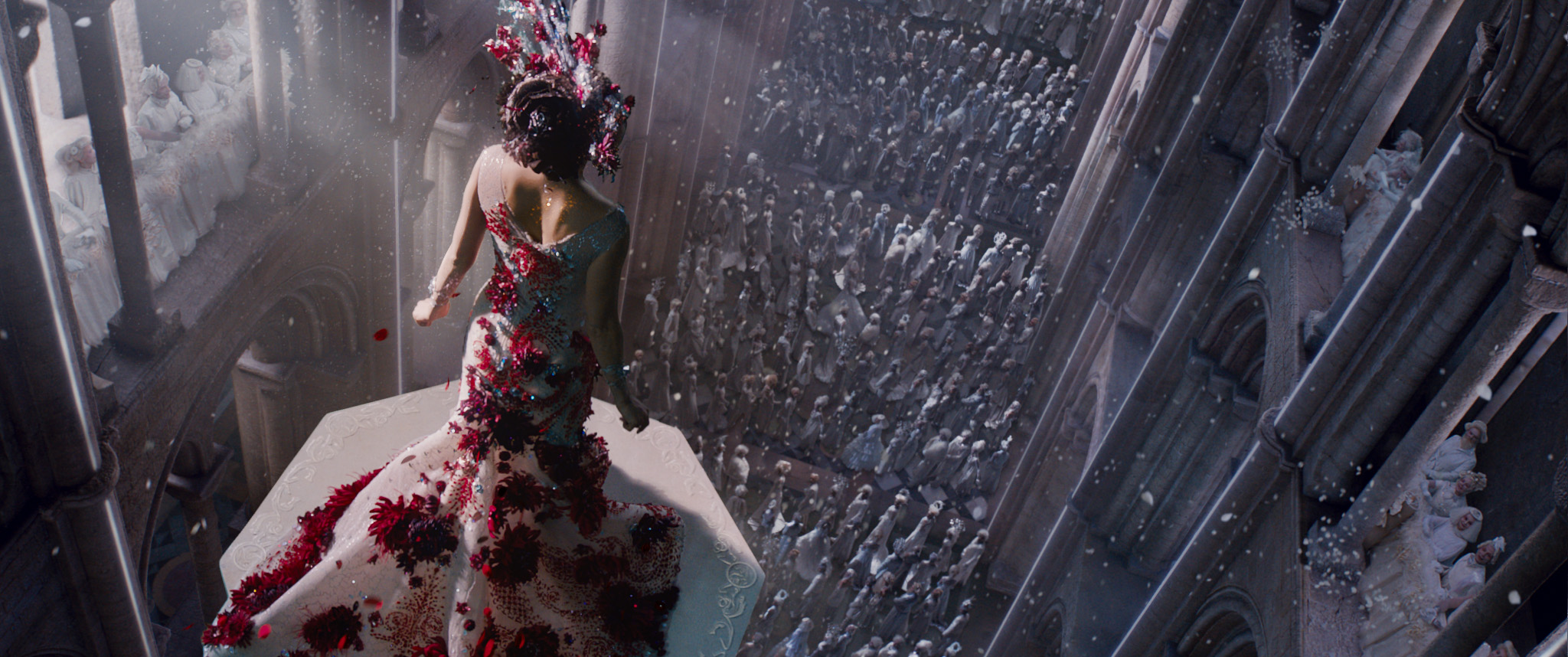 Let's Talk About...'Jupiter Ascending'