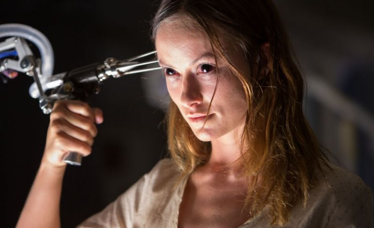 Movie Review – 'The Lazarus Effect'