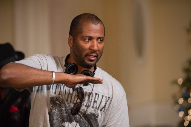 'Best Man' Director Malcolm D. Lee to Lead 'Barbershop 3′