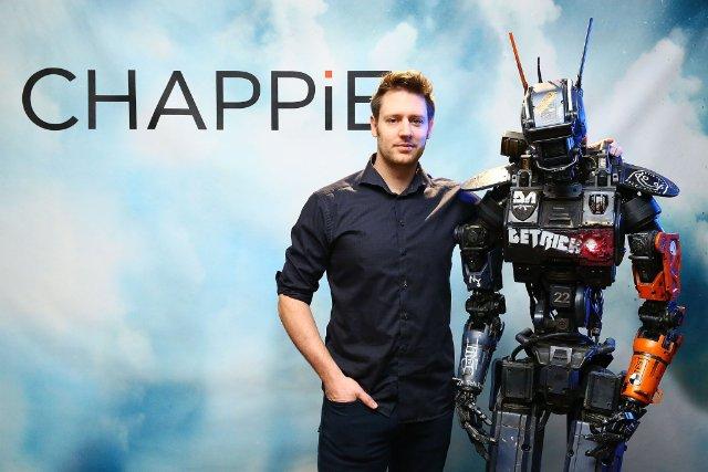 Neill Blomkamp to Develop 'Alien' Sequel