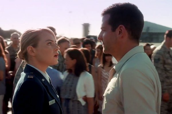 Check Out the Trailer for Cameron Crowe's 'Aloha' Starring Bradley Cooper, Emma Stone