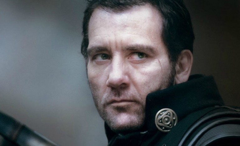 Check Out Clive Owen and Morgan Freeman in the 'Last Knights' Trailer