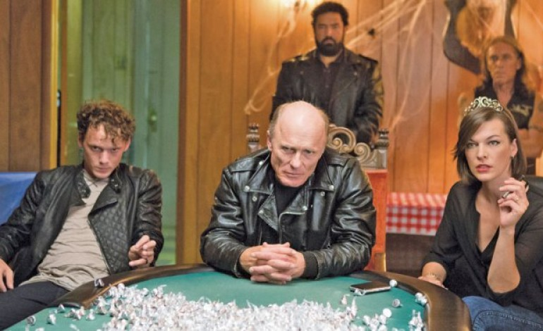 Watch the New Trailer for the Biker Gang Retelling of Shakespeare's 'Cymbeline'