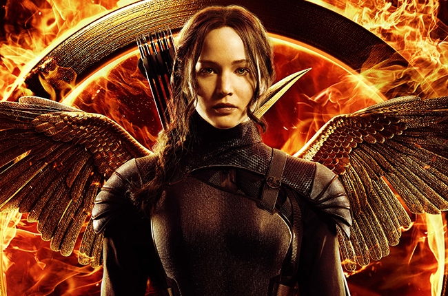'The Hunger Games: Mockingjay – Part 2′ Will Be Released in IMAX