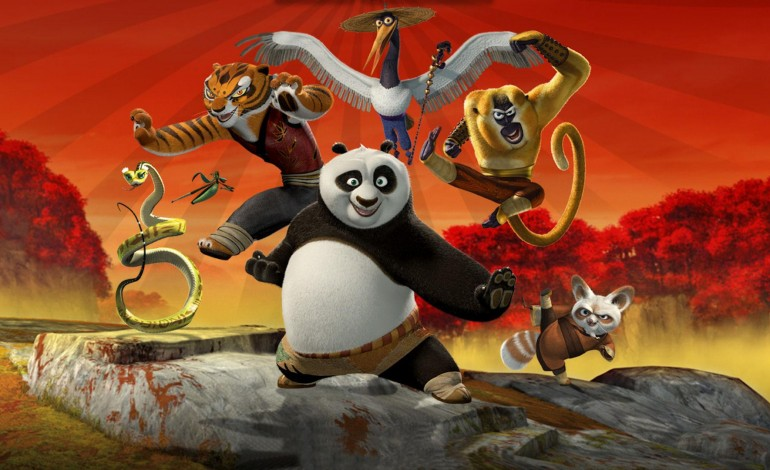 DreamWorks Animation Adds Co-Director for 'Kung Fu Panda 3′