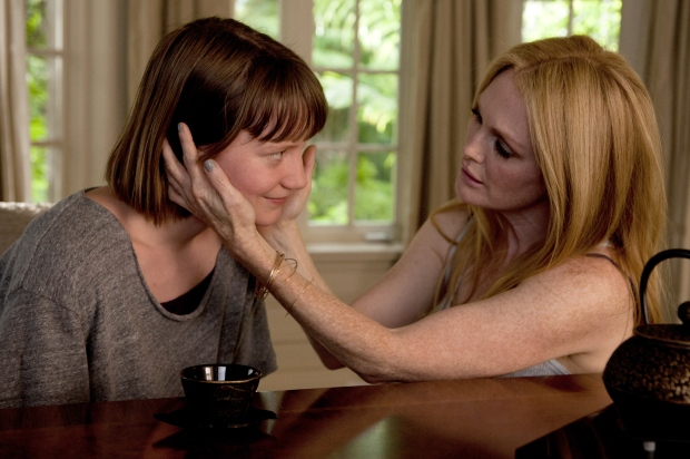 Movie Review - 'Maps to the Stars'