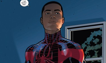 The Next Spider-Man May Not Be White
