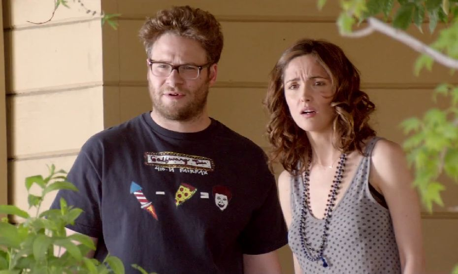 A Sorority is Moving Into Seth Rogen's 'Neighbors 2′