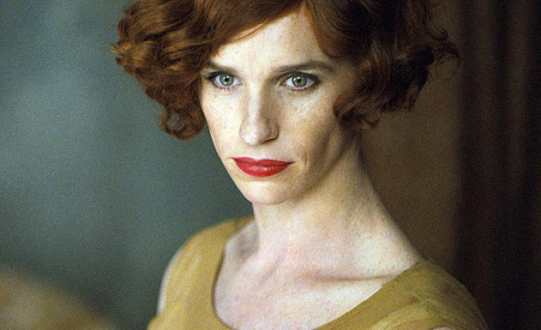 See Oscar-Winner Eddie Redmayne in his Next Transformative Role as 'The Danish Girl'