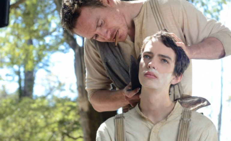 Here's the First Trailer for 'Slow West'