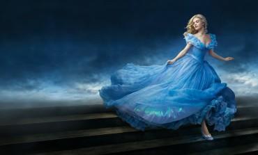 Let's Talk About Cinderella