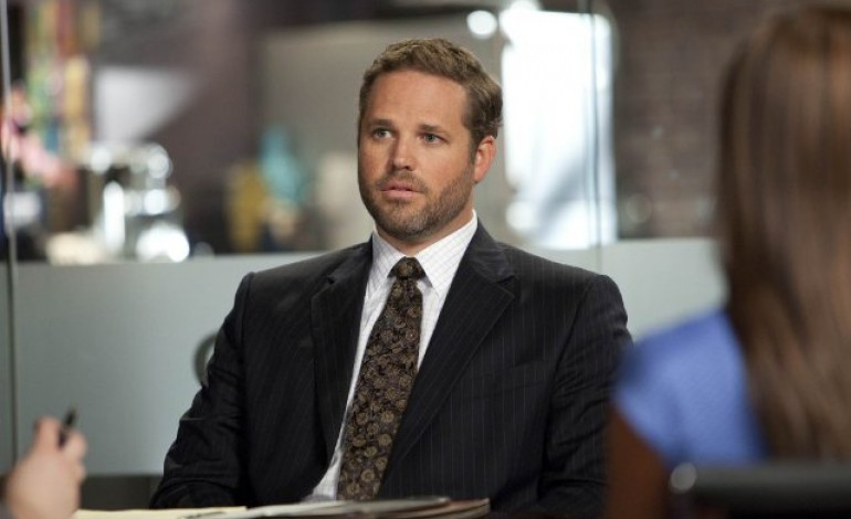 'The Office's' David Denman Cast in Michael Bay's '13 Hours'