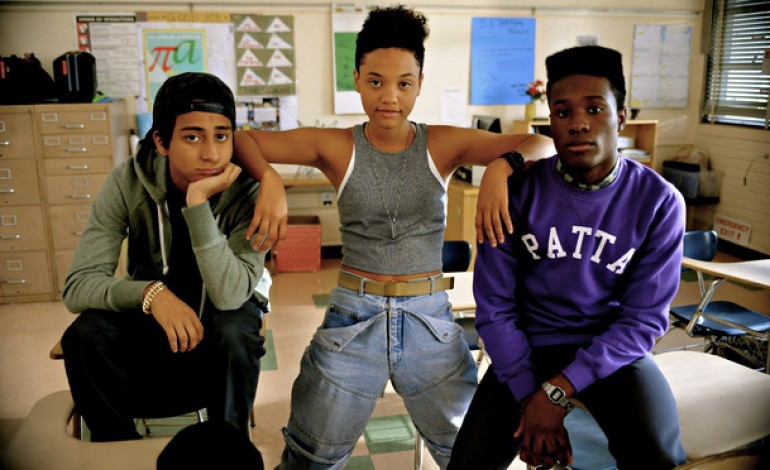Watch the New Trailer for the Coming of Age Drama 'Dope'