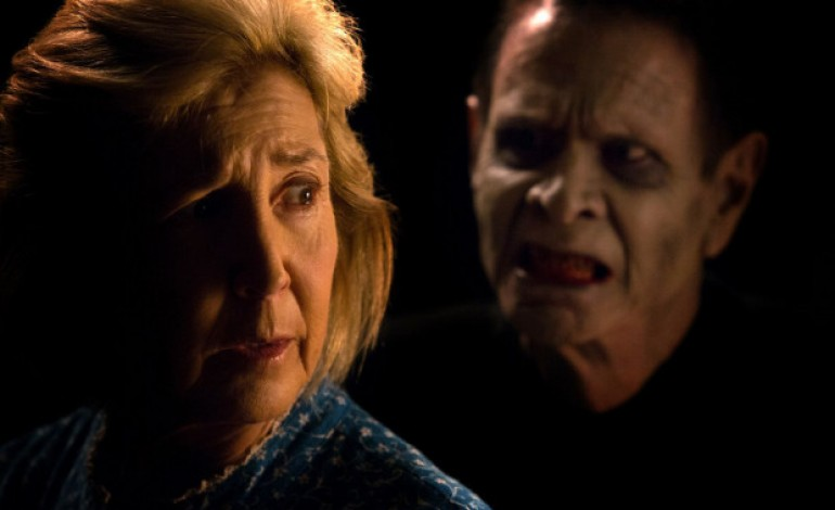 Watch the New Trailer for 'Insidious: Chapter 3′