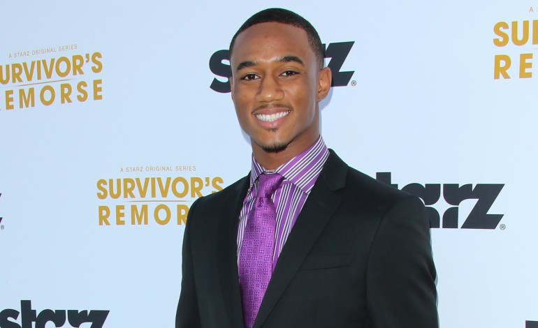Jessie Usher Joins 'Independence Day 2′