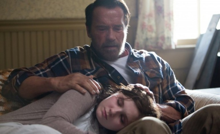 Watch Arnold Schwarzenegger Protect His Undead Daughter in 'Maggie' Trailer