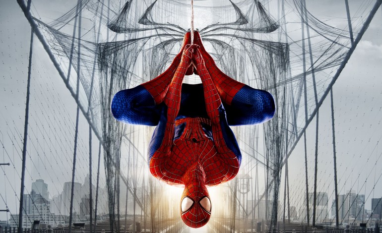 Why We Need Spider-Man: Three Thoughts on the Appeal of Web-Slinging
