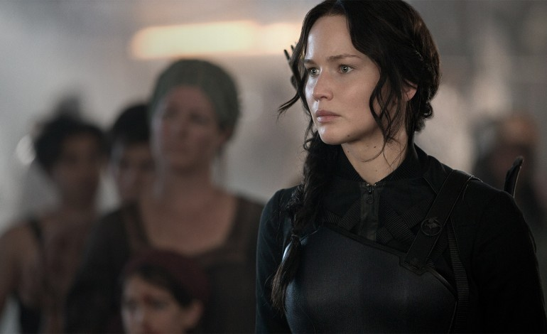 New 'The Hunger Games: Mockingjay Part 2′ Teaser Reminds Us What Katniss Has Been Through and Where She's Going