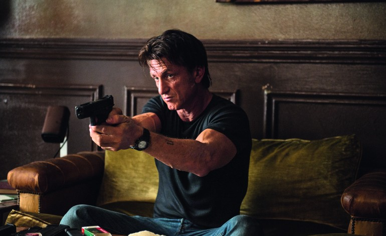 Watch Sean Penn and Idris Elba in the First Clip from 'The Gunman'