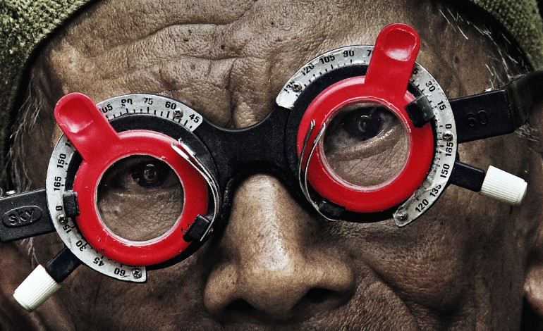 Movie Review – 'The Look of Silence'