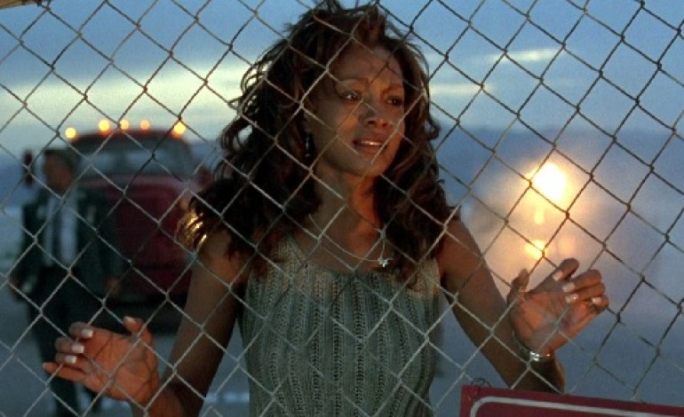 Vivica A. Fox Returns for 'Independence Day 2′