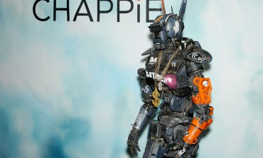 Movie Review - 'Chappie'