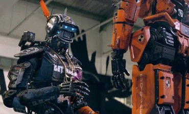 Let's Talk About...'Chappie'