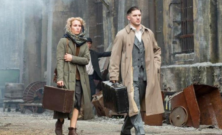 New 'Child 44′ Posters Revealed