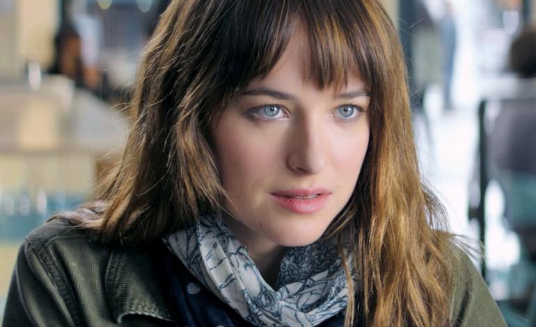 Dakota Johnson Will Tackle Tragic Romance in Her Next Film 'Forever, Interrupted'