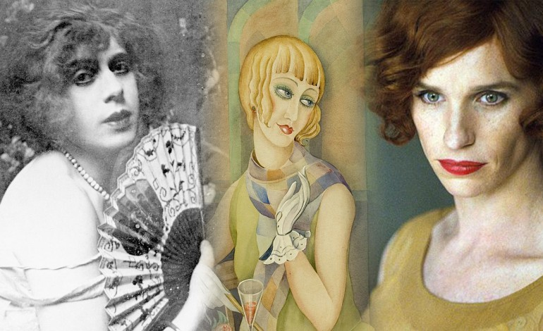 'The Danish Girl' Gets an Awards Season Release Date