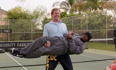Will Ferrell Tries to 'Get Hard' in This Red-Band Trailer