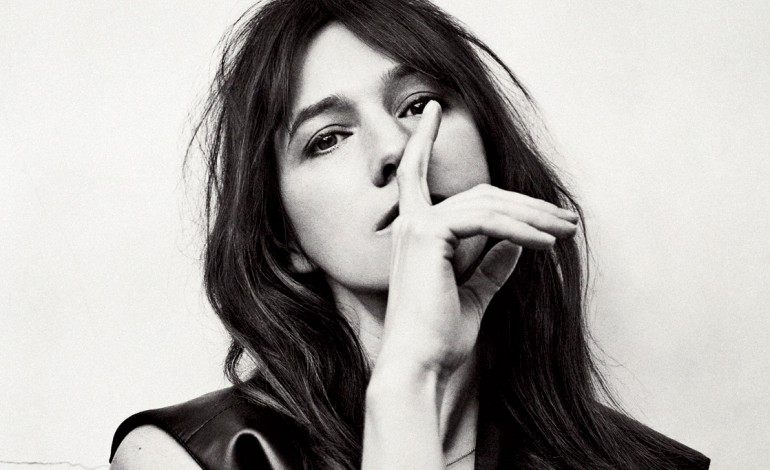 'Independence Day 2′ May Add Charlotte Gainsbourg