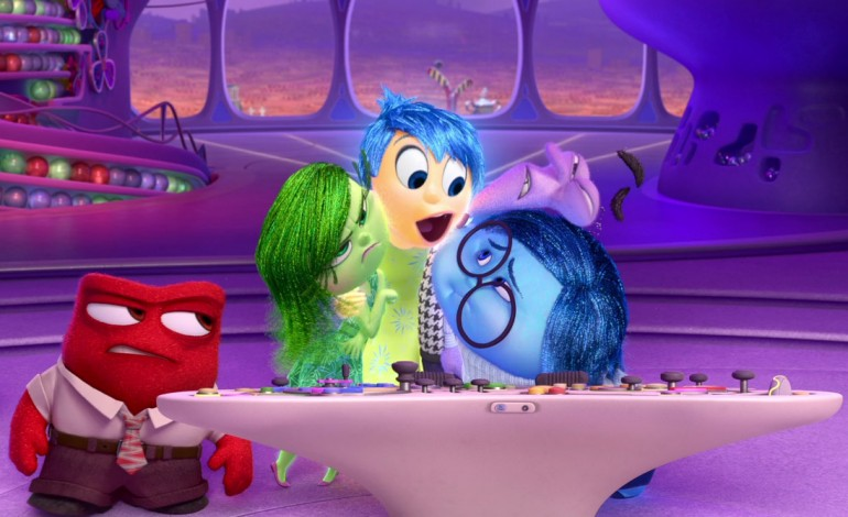 New Trailer for Pixar's 'Inside Out' Reveals More About the Central Plot