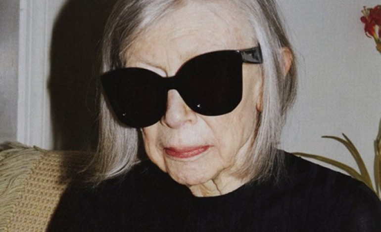 Joan Didion's Essay 'Goodbye To All That' May Be Turned Into a Feature Film