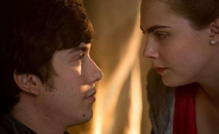 Check Out the First Trailer for 'Paper Towns'