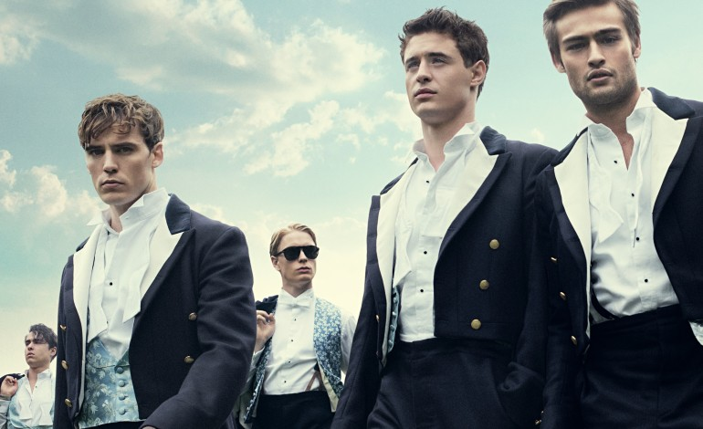 Movie Review – 'The Riot Club'