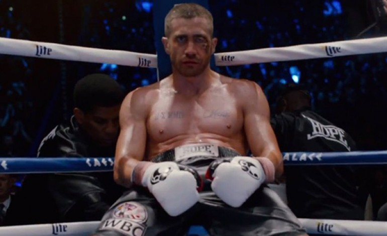Watch the First Trailer for Jake Gyllenhaal's Boxing Drama 'Southpaw'