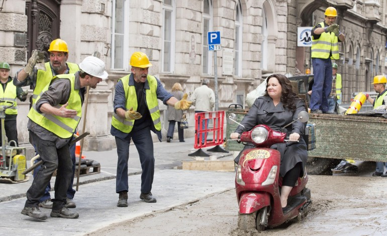 SXBlog: 'Spy,' Melissa McCarthy, and Paul Feig