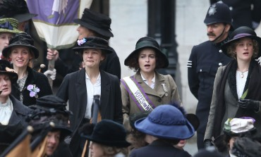 'Suffragette' is Out This Fall