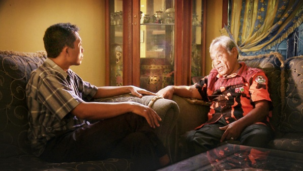 the look of silence interview