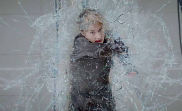 New 'Insurgent' IMAX Artwork Has Been Revealed